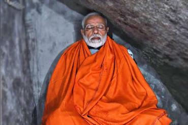 Kedarnath Cave, where PM meditated, set to become Spiritual Destination 'Modi Cave'