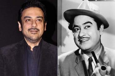 अदनान सामी निभाएंगे किशोर कुमार की बायोपिक में उनका रोल!