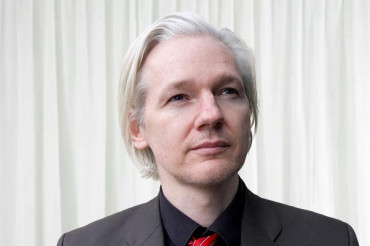 Wikileaks co-founder Julian Assange indicted on 17 more charges under Espionage Act