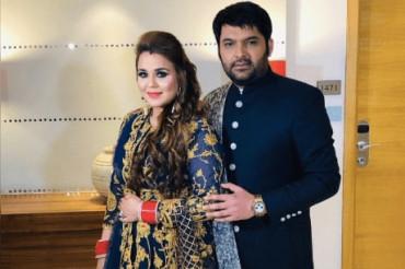 शादी के 6 महीने बाद कॉमेडियन कपिल शर्मा के घर गूंजने वाली है किलकारियां