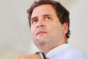 राहुल ने अध्यक्ष पद से इस्तीफा दिया, लेकिन कांग्रेस कार्यसमिति की बैठक ने किया नामंजूर