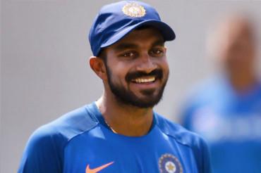 अभ्यास मैच से पहले विजय शंकर चोटिल, टीम इंडिया को झटका
