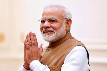 NDA की बैठक आज, मोदी को चुना जाएगा दोबारा PM, नेताओं का लगा जमावड़ा