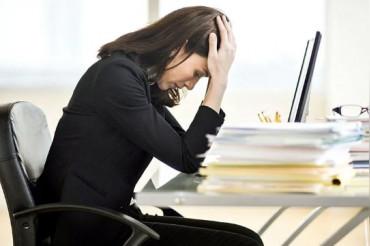 पुरुषों की अपेक्षा महिलाएं ज्यादा लेती हैं तनाव, रिसर्च में हुआ खुलासा