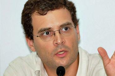 कांग्रेसी नेताओं के पुत्रमोह पर बरसे राहुल गांधी, कहा-बेटों को जिताने के चक्कर में पार्टी को हराया