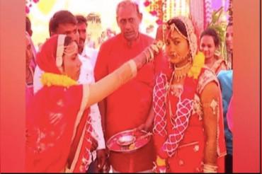 अनोखी परंपरा: यहां दुल्हे से नहीं दुल्हे की बहन से दुल्हन करती है शादी, लेती है सात फेरे