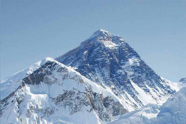 Indian Climbers topped the list of Mount Everest, 78 climbers got permits
