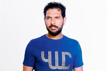 Yuvraj Singh picks his WC finalists