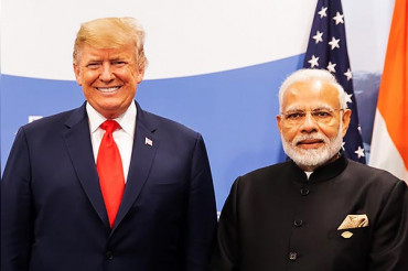 US removes India from list of giving trade preferences