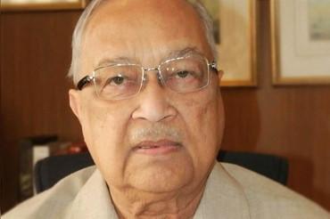 Suffering from old-age ailments, veteran industrialist BM Khaitan passes away