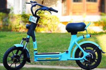 Bike-sharing startup Yulu launches e-scooter in Bengaluru