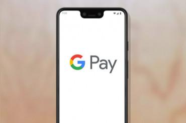 Google Pay tops UPI transactions in May