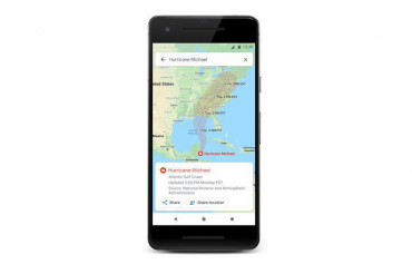 Google's SOS alerts will now update you with dangers around you
