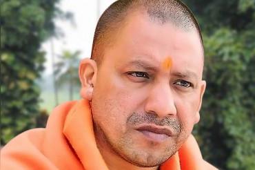 UP Police arrested journalist over objectionable Twitter post on CM Yogi Adityanath
