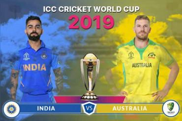 इंडिया ने ऑस्ट्रेलिया को 36 रन से हराकर वर्ल्ड कप में दर्ज की लगातार दूसरी जीत