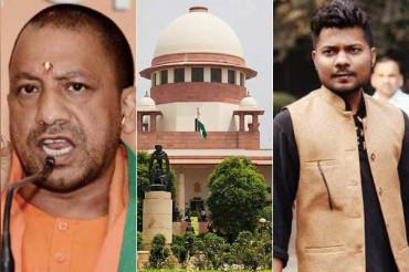 SC orders release of journalist, who defamed CM Yogi, says he isn't murderer
