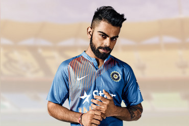 Virat Kohli, only Cricketer in Forbes 100 Highest Paid Athletes List