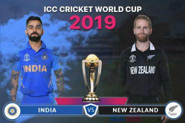 बारिश की भेंट चढ़ा भारत-न्यूजीलैंड मैच, दोनों टीमों को 1-1 अंक से करना पड़ा संतोष