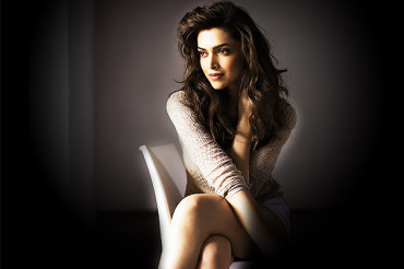 Deepika Padukone tops the list of Most Gorgeous Women in the World : Magazine