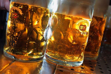 World's Largest Beer Brewery to open its own Cybersecurity Team