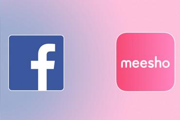 फेसबुक ने भारतीय स्टार्टअप मीशो में किया निवेश