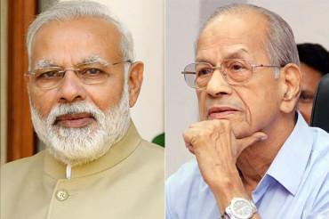 केजरीवाल की फ्री यात्रा स्कीम से चिंतित हुए 'मेट्रो मैन', PM मोदी को लिखा पत्र