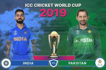 इंडिया ने पाकिस्तान को 89 रनो से दी करारी हार