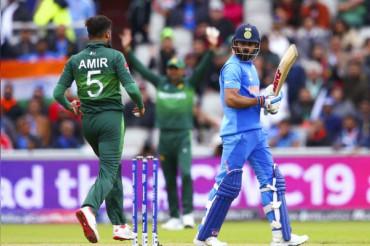 Sachin identifies the reason behind Pakistan's defeat