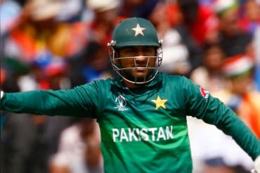 Pakistan fans slam Sarfaraz Ahmed and team's fitness