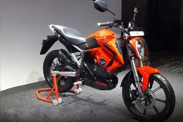 Revolt RV400 electric motorcycle pre-order starts on June 25