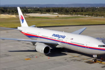 Vanished MH370: 'Depressed' captain kicks out copilot from cockpit & deliberately crashed the plane