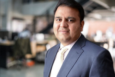 Pakistan journalist files complaint against Fawad Chaudhry for slapping him