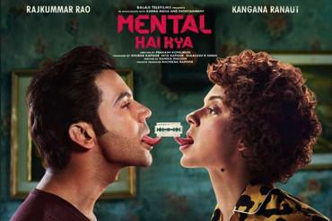 Title brings delay in release of 'Mental Hai Kya' trailer; Ekta Kapoor holds meeting