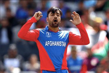'Hands up, We apologise': Iceland Cricket apologizes after mocking Rashid Khan