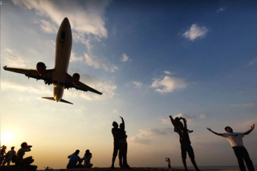 By 2020, India will generate 2 million outbound tourists annually