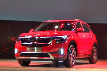 Kia Seltos unveiled, expected price Rs 10-16 lakh
