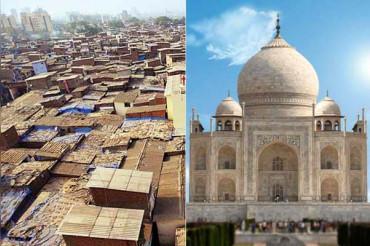 Travelers like Mumbai's Dharavi slum more than Taj Mahal: Survey