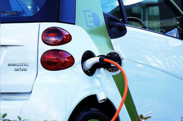 Exemption of registration fees for battery operated electric vehicles?
