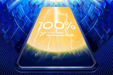 वीवो लॉन्च करेगी 13 मिनट में मोबाइल फुल चार्ज करने वाली टेक्नोलॉजी