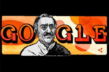 """""""तहलका"""" के दिवंगत अभिनेता की याद में Google ने Doodle बनाकर मचाया तहलका"""