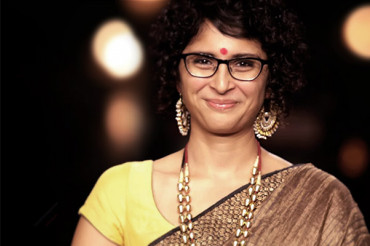 We want our kids to get what they want, if that's nepotism, then it is: Kiran Rao