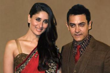 Kareena set to play leading lady in 'Laal Singh Chaddha' opposite Aamir