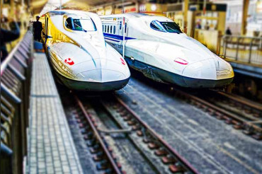Mumbai-Ahmedabad Bullet Train Project: only 39%land has been acquired till now