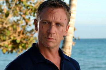 Hidden Camera in James Bond Movie Set, Man Arrested