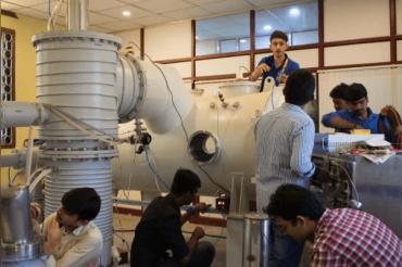 IDFC Parampara, Deepika Padukone invests in Bellatrix Aerospace, a spacetech startup