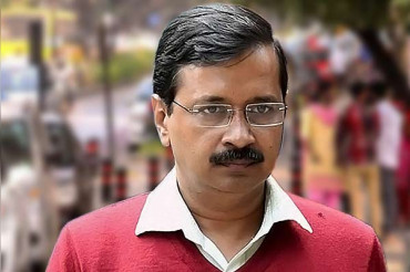 CM Kejriwal questions Delhi Police about dangerous spurt in crime in city, Police retorts with a graph