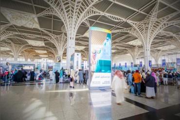 यमन विद्रोहियों ने किया साऊदी एयरपोर्ट पर हमला, 1 सीरियाई नागरिक की मौत 21 घायल