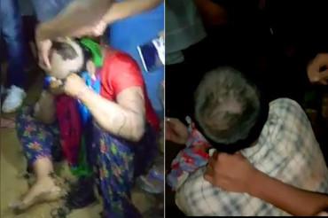 ओडिशा में भी Mob Lynching, काटे प्रेमी युगल के बाल, जांच जारी