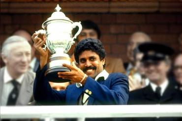 आज ही के दिन 36 साल पहले कपिल देव की अगुवाई में भारत बना था वर्ल्ड चैंपियन