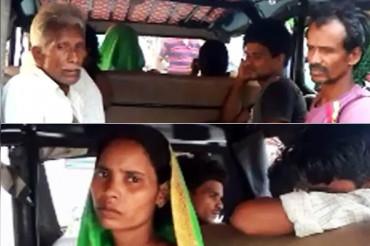 महिला के थे 3 प्रेमी, पति ने किया विरोध तो 2 ने की हत्या, 4 गिरफ्तार